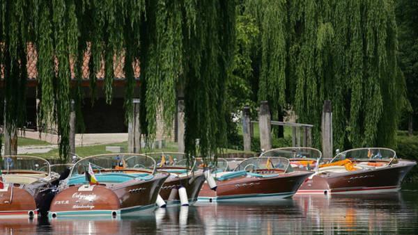 Photograph - Riva Venice by Steven Lapkin