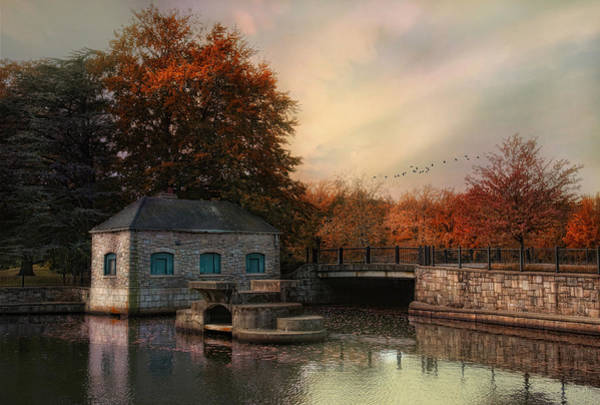 Photograph - River Antiquity by Robin-Lee Vieira