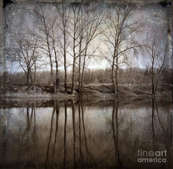 Wall Art - Photograph - River by Bernard Jaubert