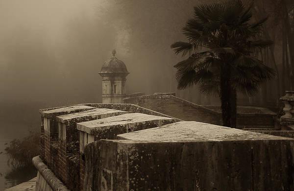 Niebla Wall Art - Photograph - River Guard IIi by Aurelio Bello