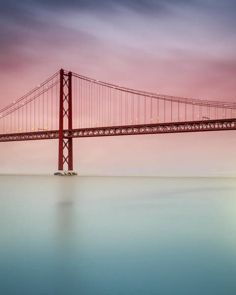 River Hues Art Print by Landscape Photography