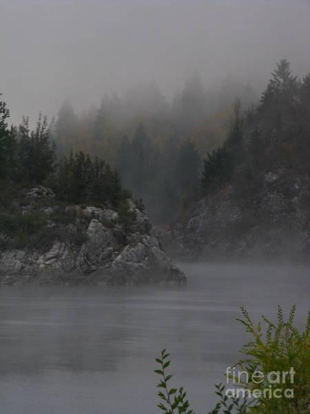 Patzer Photograph - River Island by Greg Patzer