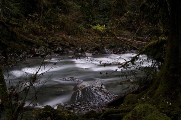 Ivanhoe Photograph - River Pass by Todd Sarah Ivanhoe