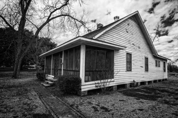 Photograph - River Road Home by Andy Crawford