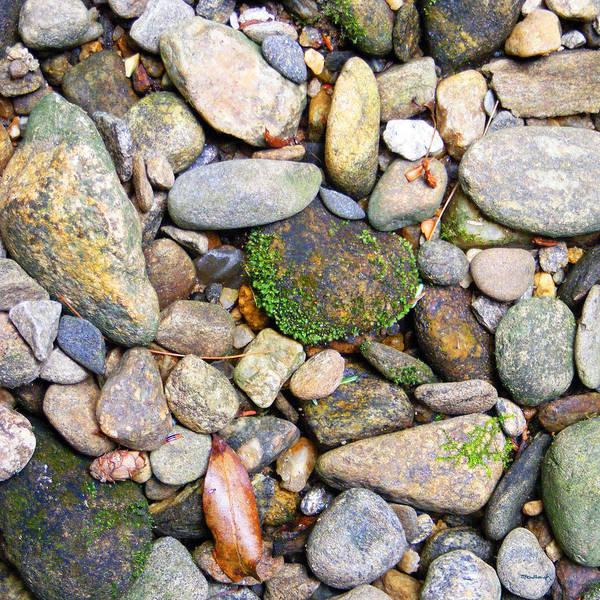 Photograph - River Rocks 2 by Duane McCullough