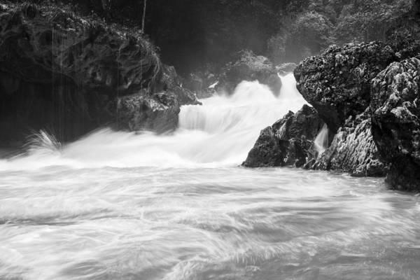 Wall Art - Photograph - River Waterfalls by Yuri San