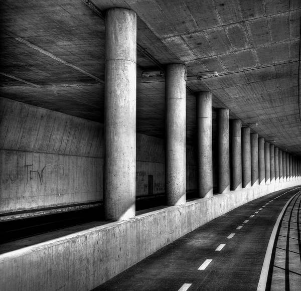 Photograph - Road To by Ivan Slosar