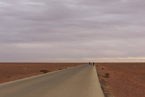 Photograph - Road To Nowhere by Ivan Slosar