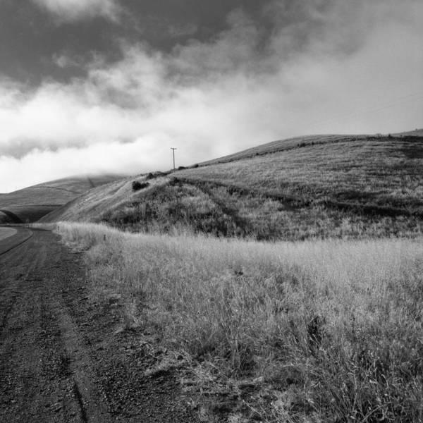Photograph - Road To Yosemite by Dave Beckerman