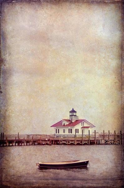 Roanoke Marsh Art Print