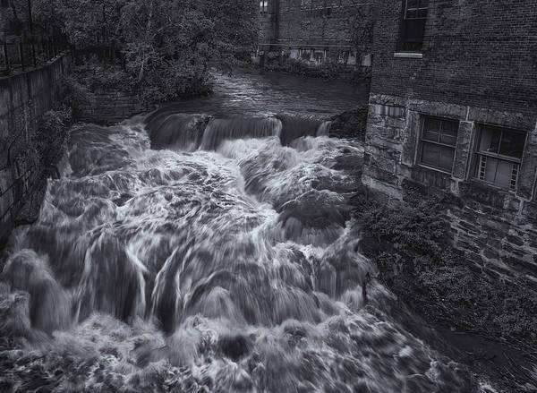 Photograph - Roaring Whetstone by Tom Singleton