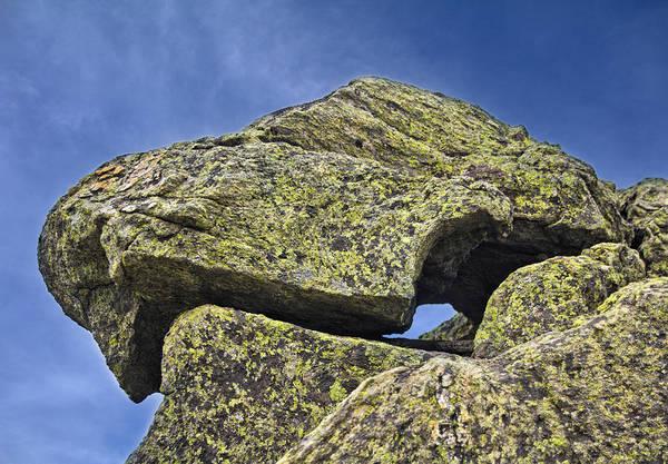 Photograph - Rock Puzzle by Jemmy Archer