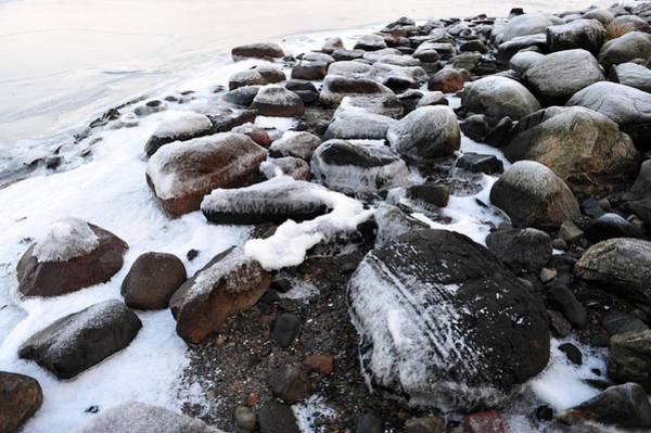 Photograph - Rockscape by Randi Grace Nilsberg