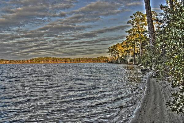 Photograph - Rocky Bayou 001 by Donald Williams