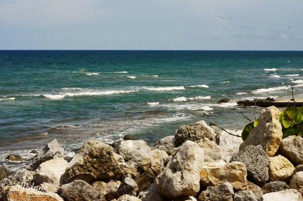 Photograph - Rocky Beach by Jody Lane