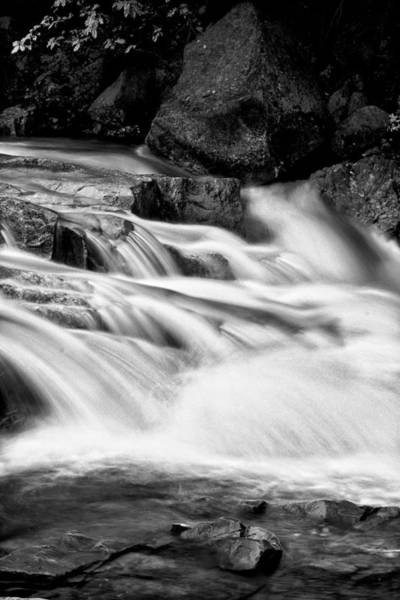 Photograph - Rocky Gorge 2 by Jeff Sinon