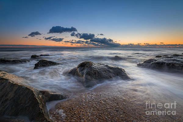 Michael Photograph - Rocky Sunrise by Michael Ver Sprill