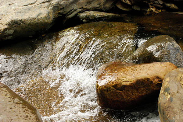 Photograph - Rocky Waters by Christi Kraft