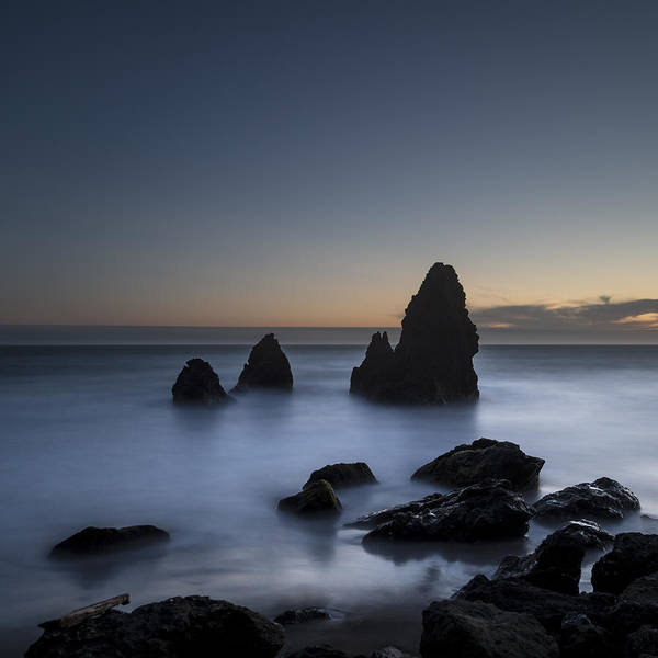 Photograph - Rodeo Beach by Lee Harland