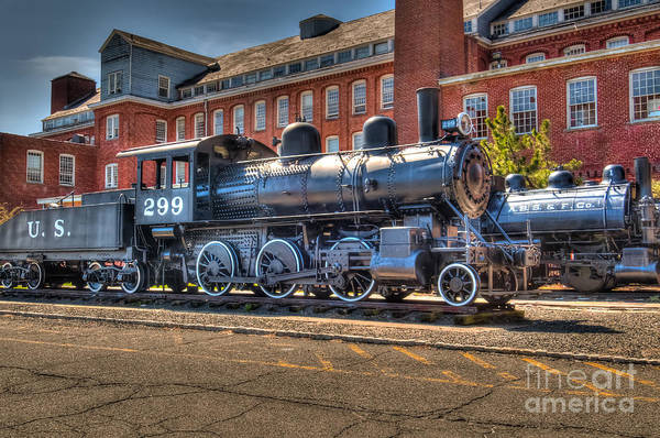 Photograph - Rogers #299 by Anthony Sacco