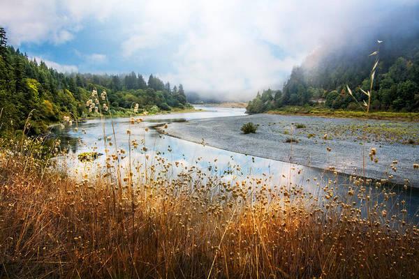 Rogue River Wall Art - Photograph - Rogue River by Debra and Dave Vanderlaan