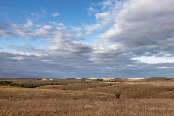 Photograph - Rolling Hills by Ryan Heffron