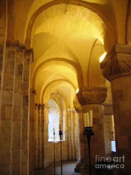 Photograph - Romanesque by Denise Railey