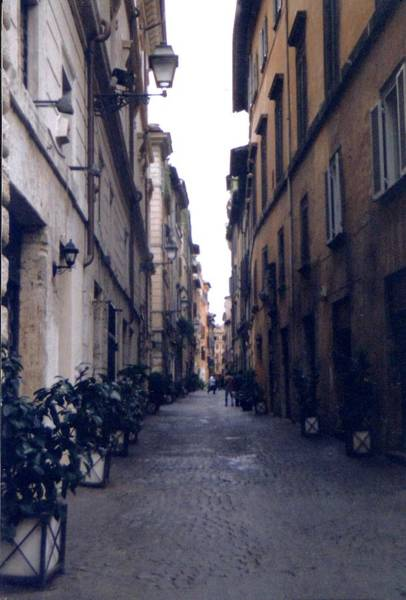 Wall Art - Photograph - Rome by Valerie Howell