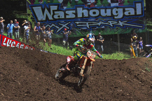 Washougal Photograph - Roczen Roost  by Brian McCullough