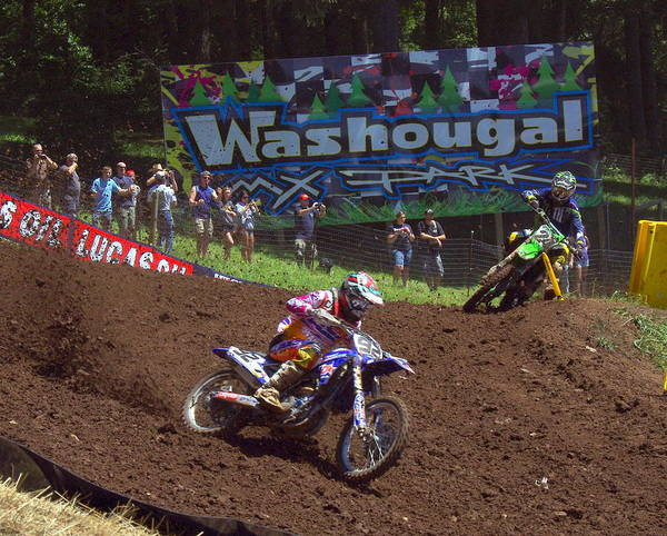 Washougal Photograph - Roost 3 by Brian McCullough