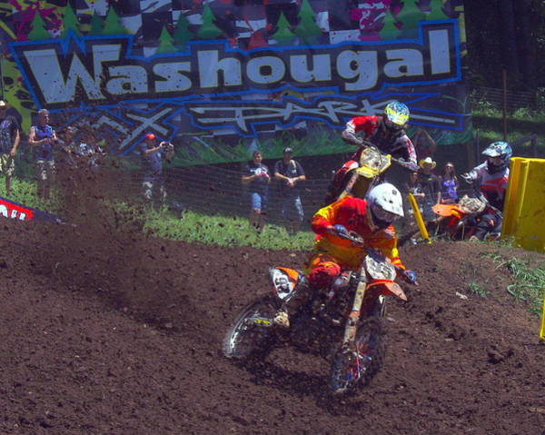Washougal Photograph - Roost 6 by Brian McCullough