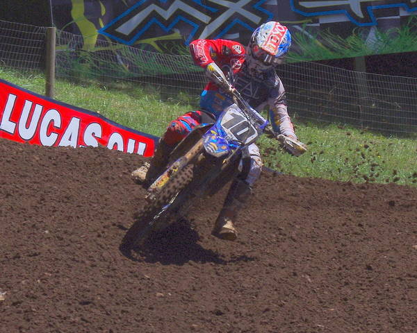 Washougal Photograph - Roost 9 by Brian McCullough