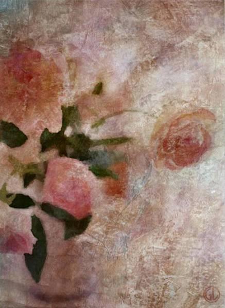 Jug Digital Art - Roses Are Always Roses by Gun Legler