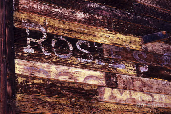 Photograph - Rosie's Rooms by Paul W Faust -  Impressions of Light