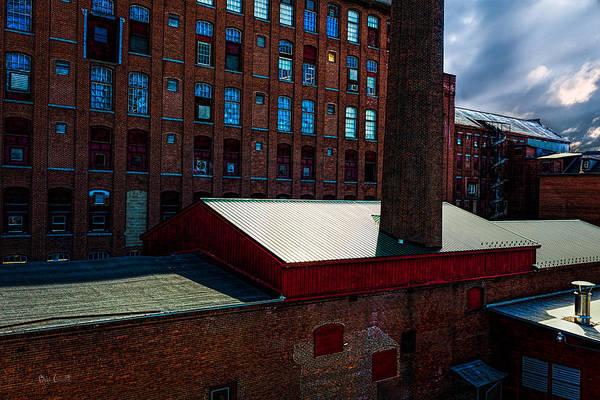 Photograph - Roy Hill Mill  by Bob Orsillo