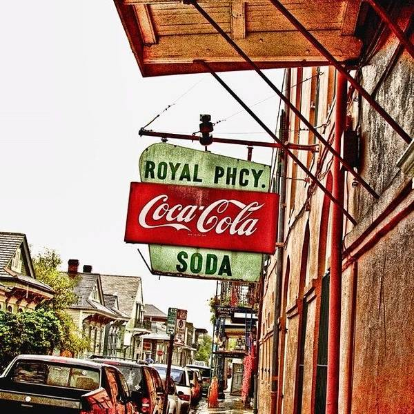 Surrealism Photograph - Royal Pharmacy  by Scott Pellegrin