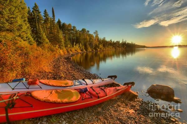 Photograph - Royale Sunrise by Adam Jewell