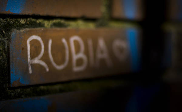 Photograph - Rubia by Pablo Lopez
