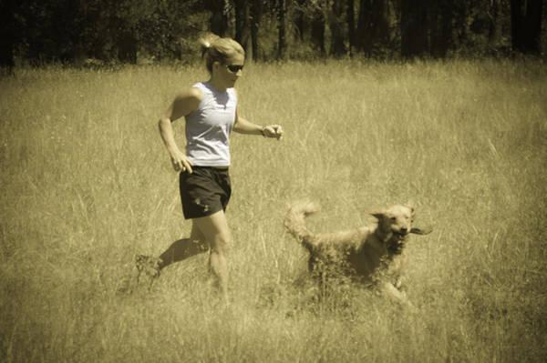 Photograph - Running Free by Sherri Meyer
