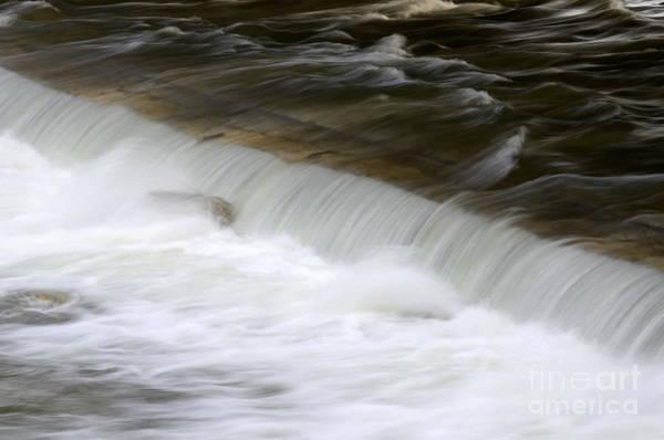 Wall Art - Photograph - Running Water by Sami Sarkis