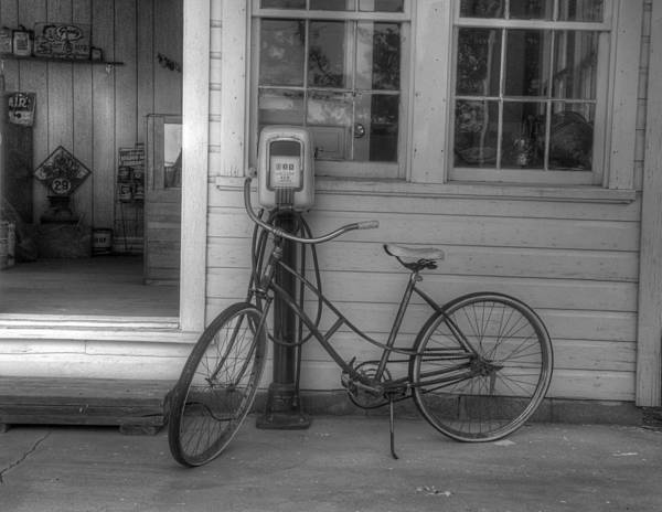 Photograph - Rural Economy  by HW Kateley