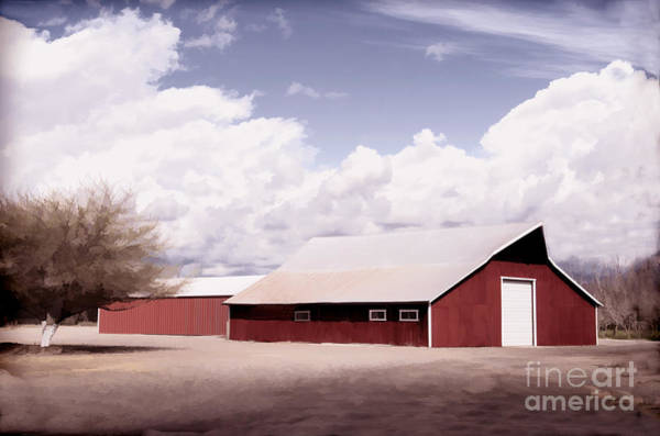 Photograph - Rural Highway 99 by Kathleen Gauthier