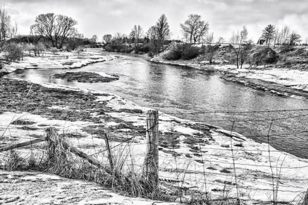 Photograph - Rural Ontario by Garvin Hunter