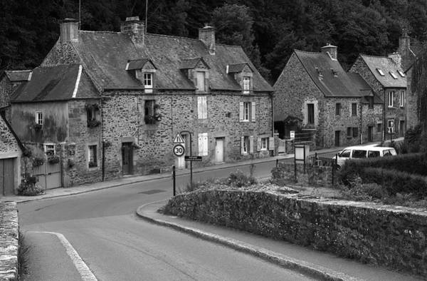 Photograph - Rural French Village by Aidan Moran