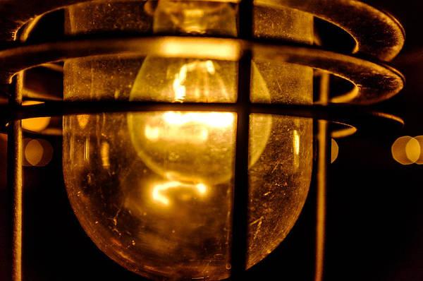 Photograph - Rust Light by Tgchan