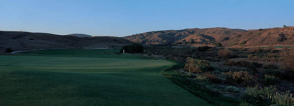 4 Photograph - Rustic Canyon Golf Course by Stephen Szurlej
