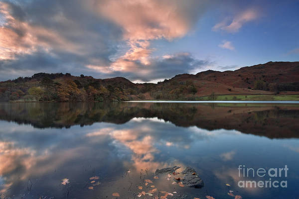 Wall Art - Photograph - Rydal Water by Rod McLean