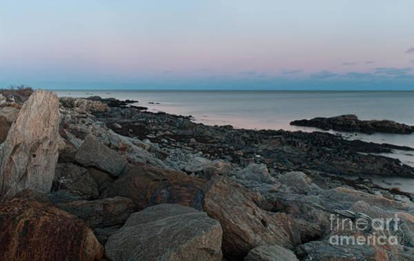 Photograph - Rye Beach by Sharon Seaward
