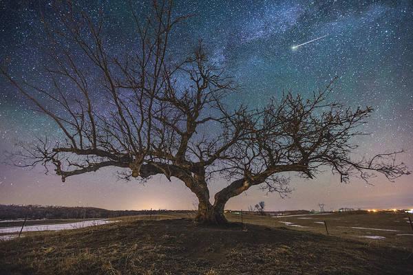 Photograph - Sacred II by Aaron J Groen