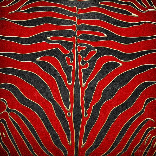 Digital Art - Safari  by Serge Averbukh